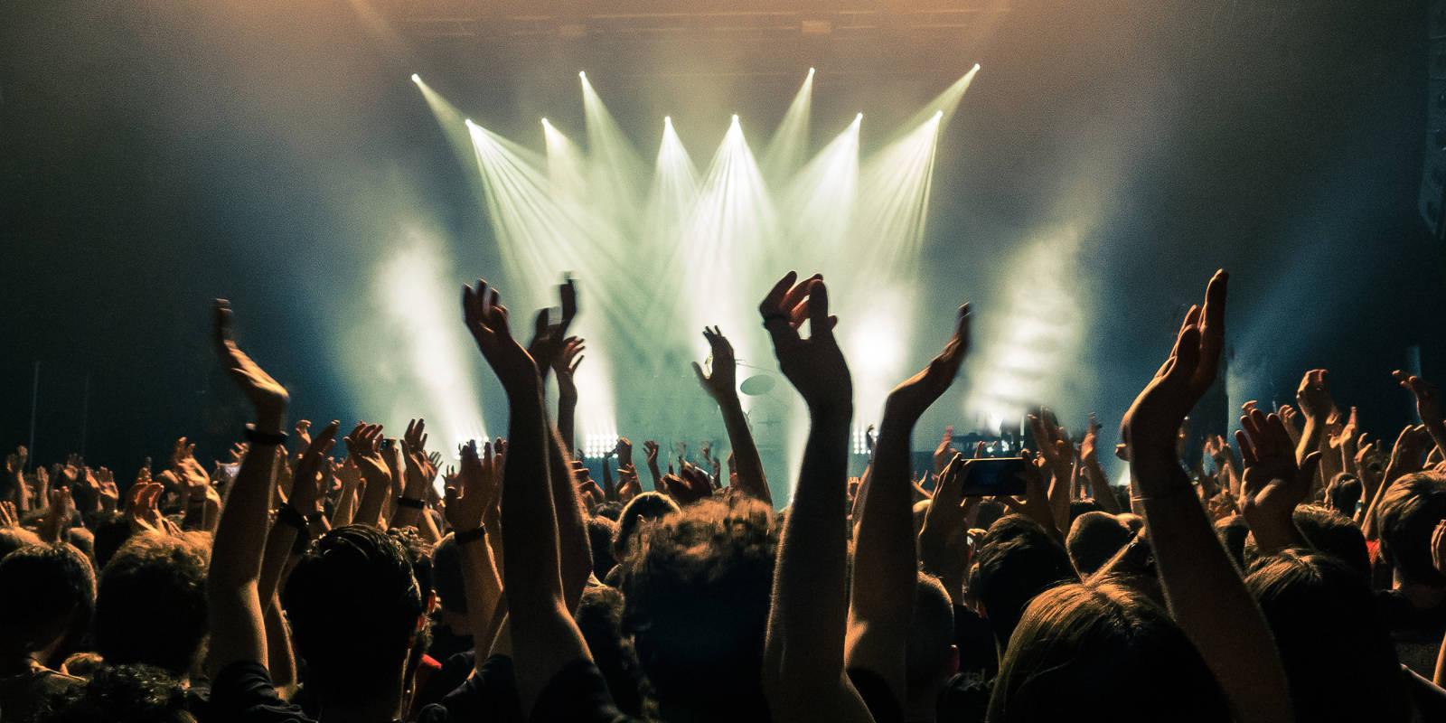 Concert And Live Music Venues  Edinburgh Tourist-8954
