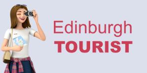 Edinburgh Tourist